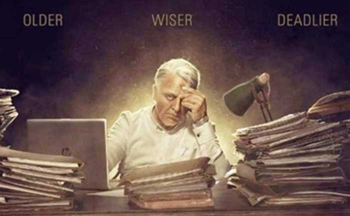 Indian 2 Director Shankar