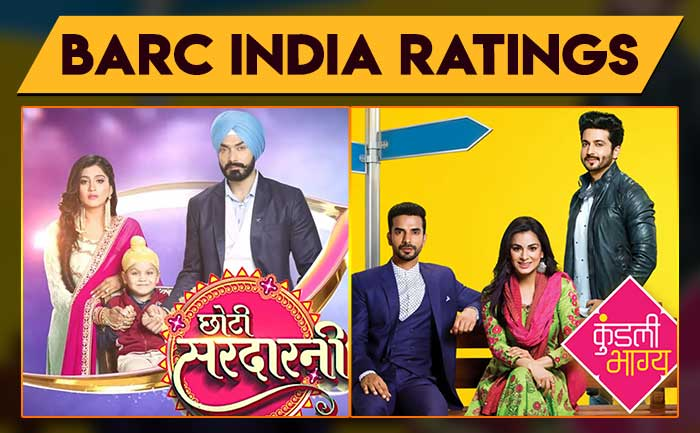 Indian Serials TRP Rating Week 5 February 2020