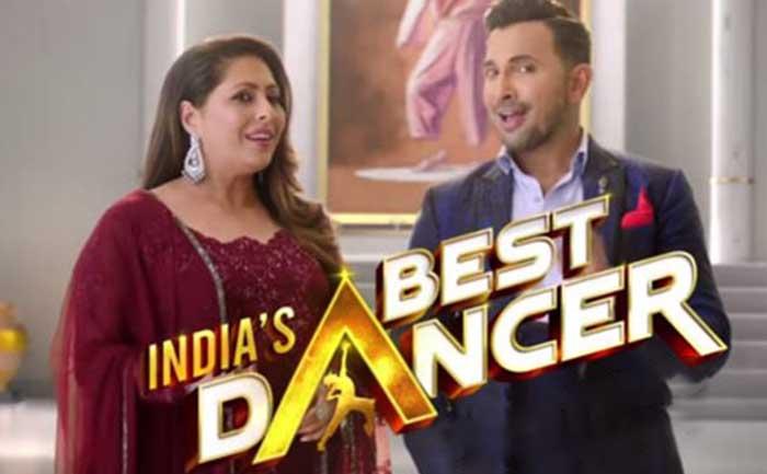 India's best Dancer Season 1