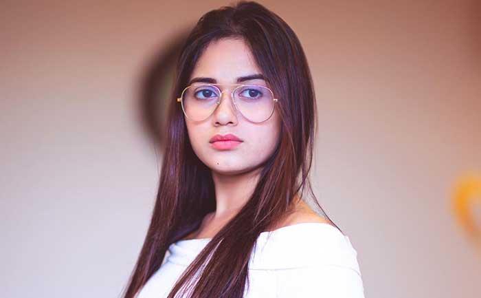 Jannat Zubair Sick
