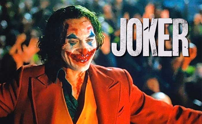 Joker Alternative Ending Revealed