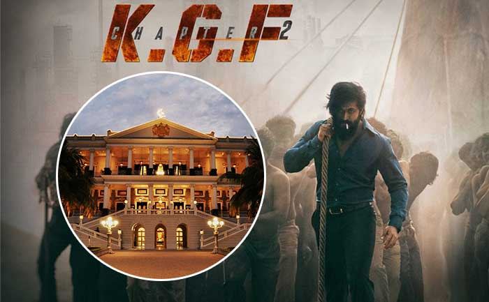 KGF 2 Yash Costliest Song