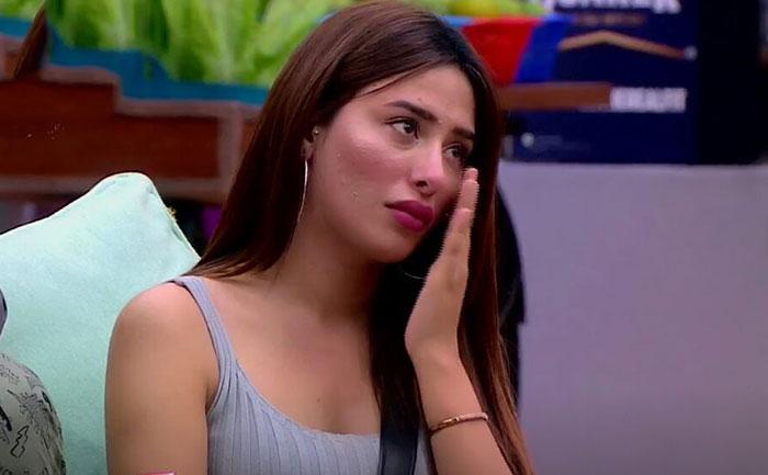 Mahira Sharma Evicted BB 13 Finale