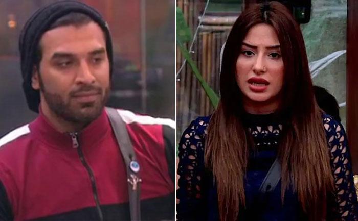Paras Chhbara Compares Mahira Sharam To Asim Riaz