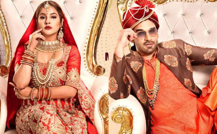 Mujhse Shaadi Karoge: Paras Chhabra And Shehnaaz Gill Break Contestant's Hearts