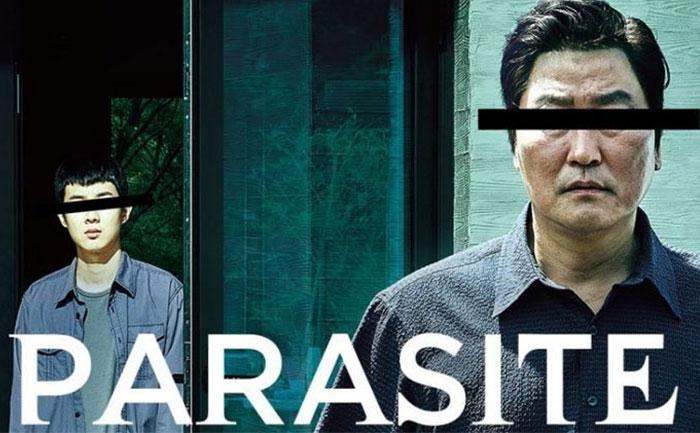 Parasite Minsara Kanna TLM