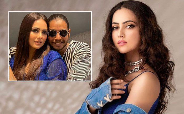 sana khan breakup with melvin louis