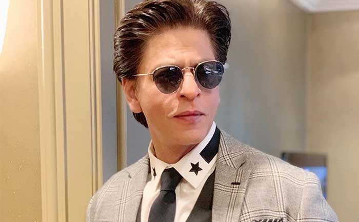 Parasite and Joker are Shah Rukh Khan's two favourite Oscar-Winning films.