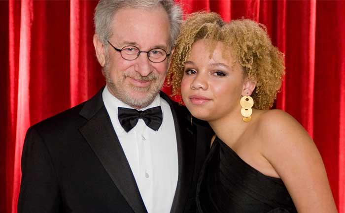 Steven Spielberg Mikaela _TLM