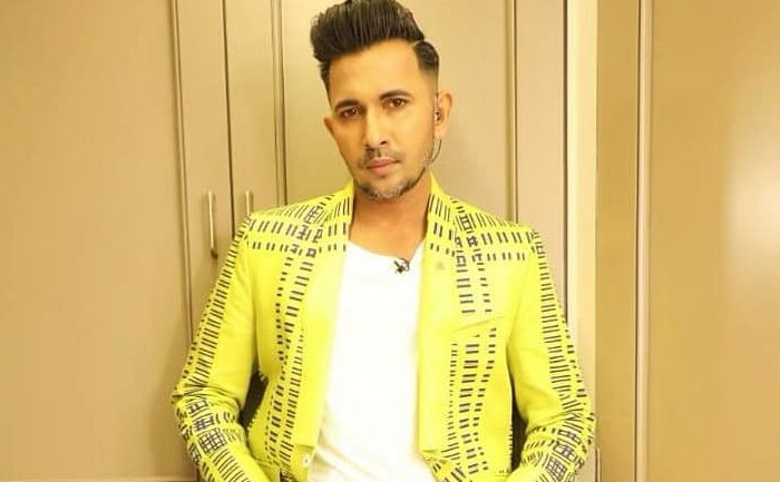 Terence Lewis on India's Best Dancer