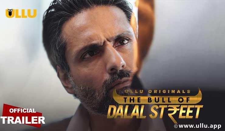 The Bull of Dalal Street Trailer
