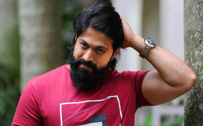 Yash Dub KGF 2 Tamil Version Himself