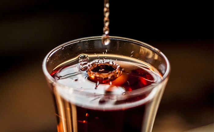alcohol foods aging TLM