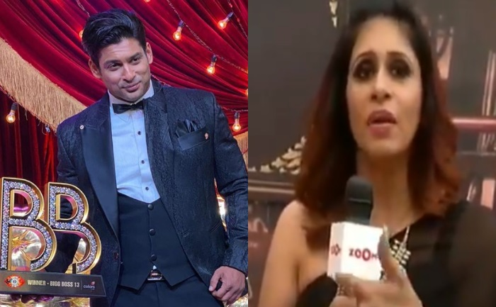 kishwer merchant bigg boss 13 contestants had phone access