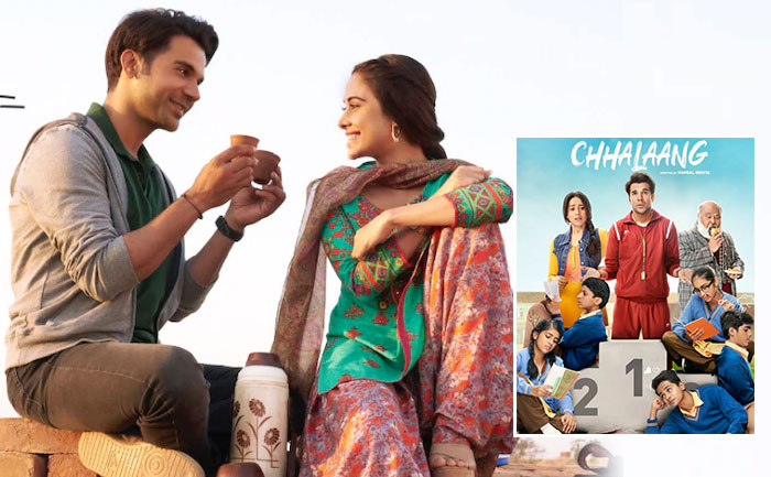 chhalaang new release date out