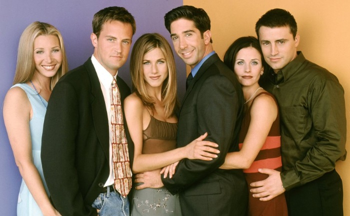 friends reunion hbo max special show