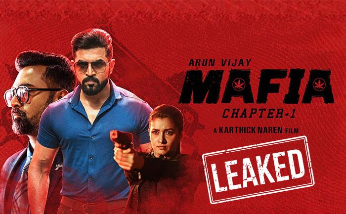 Mafia Full Movie Download