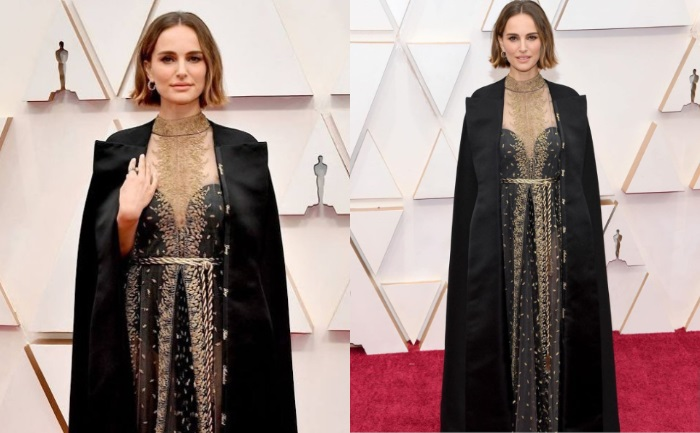 natalie portman cape snubbed female director names