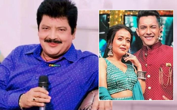 udit narayan reveals about aditya neha wedding
