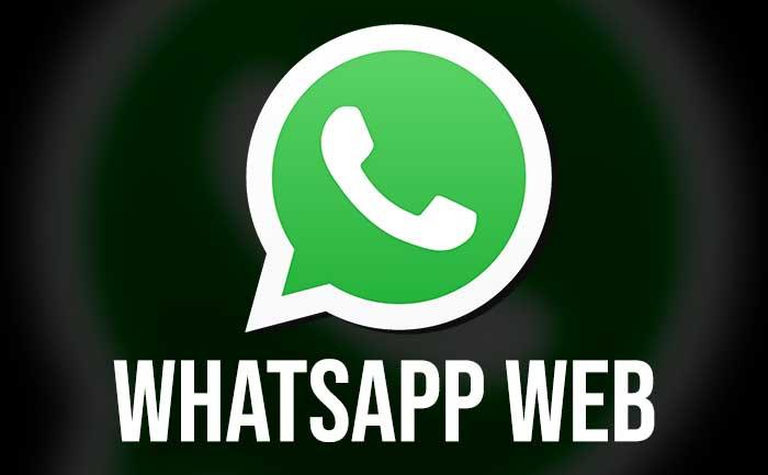 whatsapp web dark _TLM