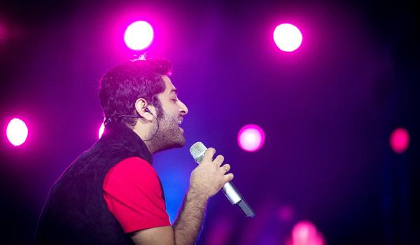 Arijit Singh NGO