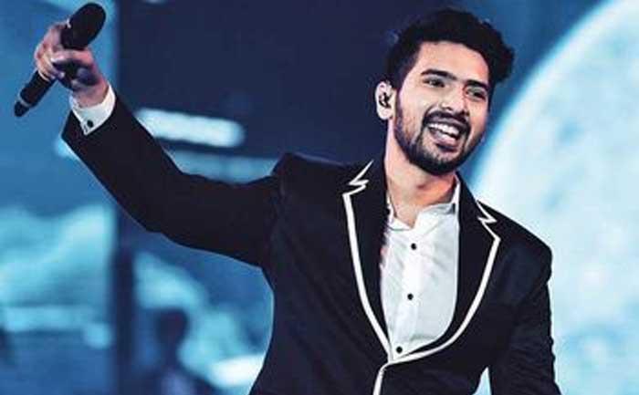 Who is the best singer Arijit Singh vs Armaan Malik?