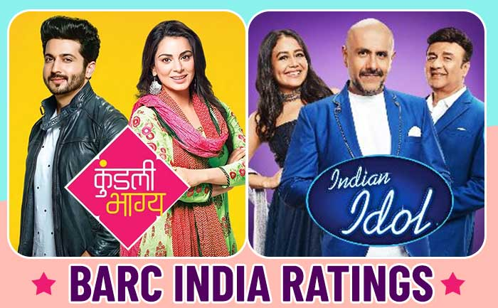 BARC TRP Rating THIS Week