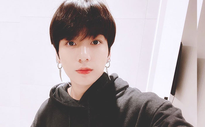 BTS Jungkook most subscribed member in China
