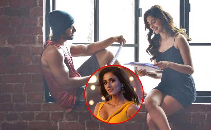 Disha Patani rejected Fighter