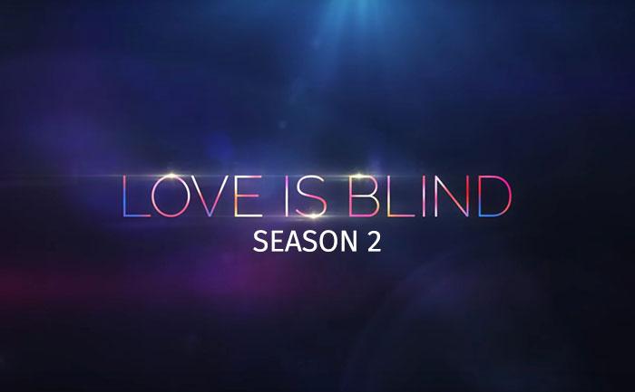 Love Is Blind Season 2