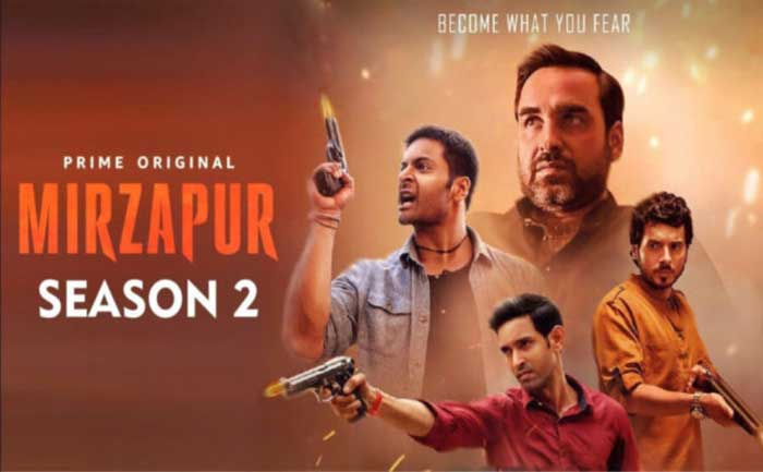 Mirzapur web series based on real story