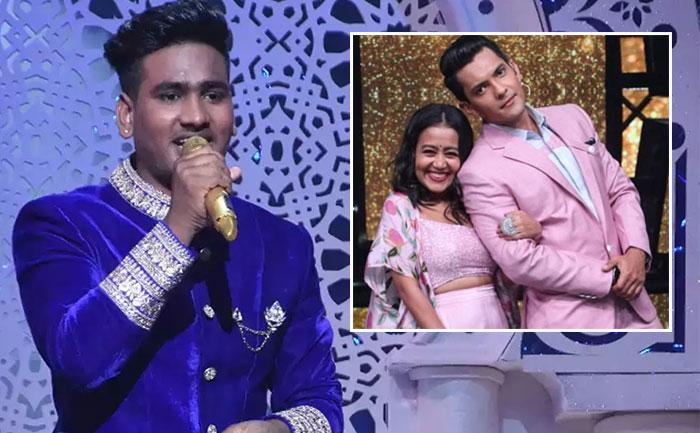 Aditya Narayan-Neha Kakkar's wedding