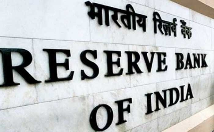 RBI Sync Government FInancial Year