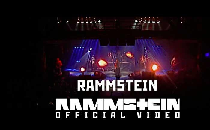 Rammstein–Rammstein(900,000)