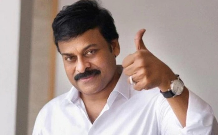 chiranjeevi instagram debut
