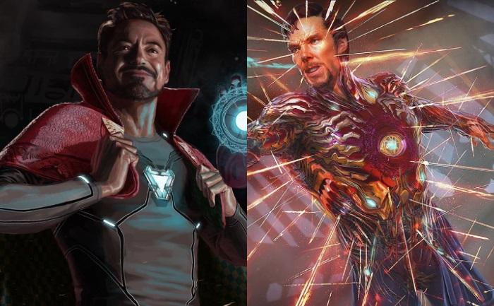 Iron Man Costume Roblox Men S Marvel Infinity War Deluxe Iron Man Costume Innovatis Suisse Ch