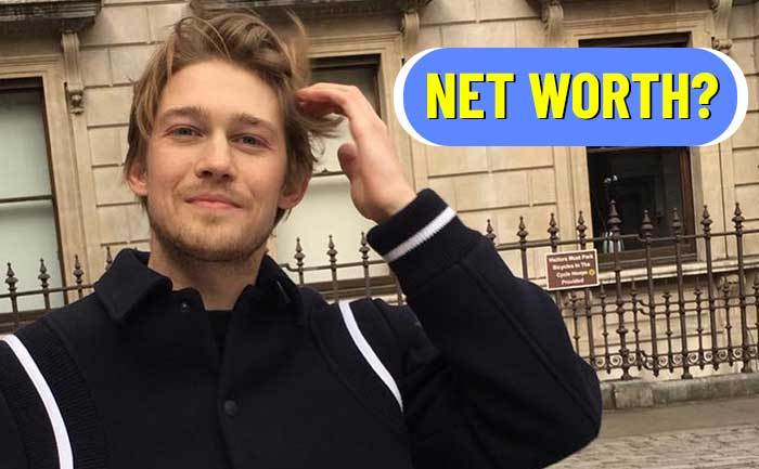Who Is Joe Alywn? Some Interesting Facts About Taylor Swift's BF & Net Worth