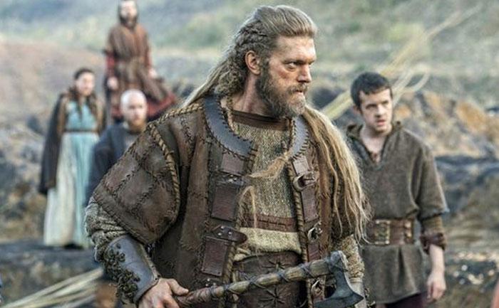 Vikings Season 7 Release Date Trailer When Is Vikings Next Season Out