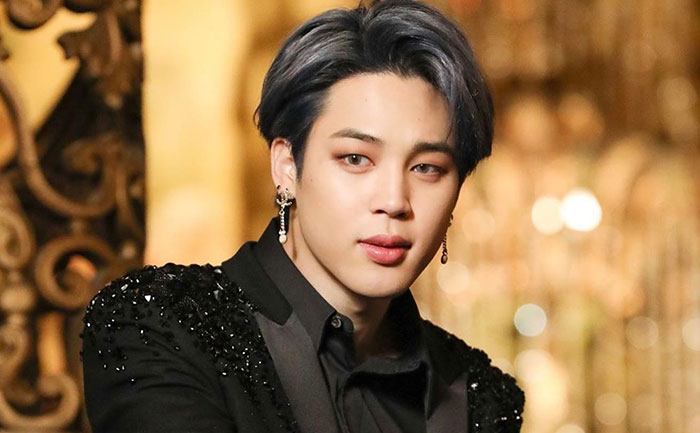 Bang Bang Con Bts Jimin Trends On Twitter For 11 Straight Hours