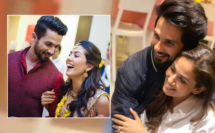 Shahid Kapoor gets trolled for sharing blur pic with wife Mira Rajput