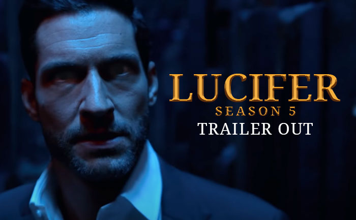 Lucifer Season 5 Release Date Cast Trailer And All You Need To Know