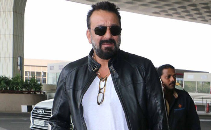 Sanjay Dutt to head to the US for lung cancer treatment?