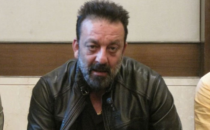 Here's how Sanjay Dutt learnt he has stage 4 lung cancer