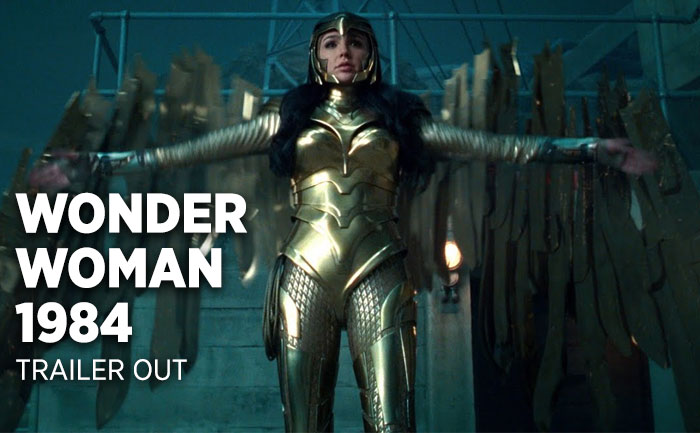 Wonder Woman 1984 Gal Gadot Led Sequel To Release In Theaters On Christmas